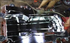 Ten development trends of mould hardware industry