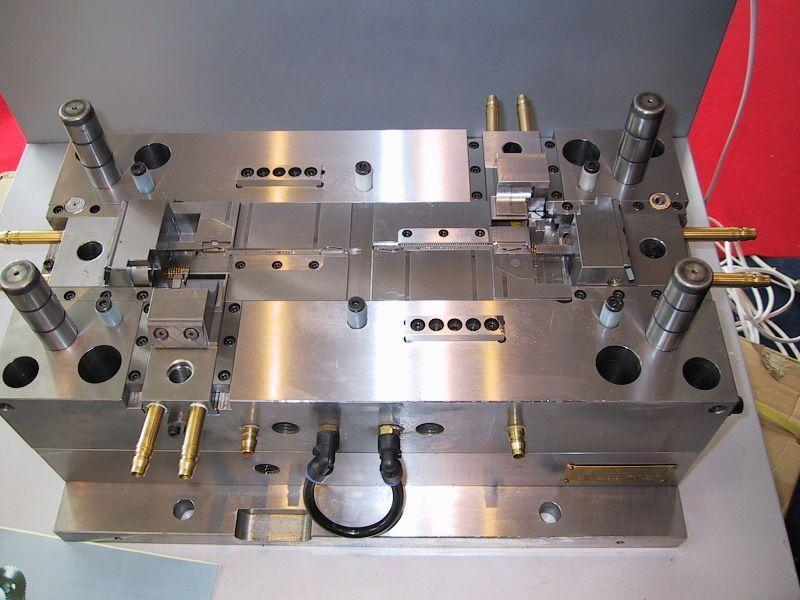 Introduction to injection mold making and maintenance!