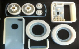 Engineering ceramics lead the application trend of precision machining non-metallic materials