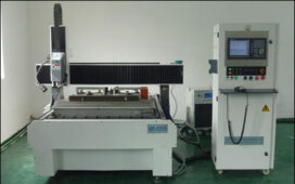 Five Problems Of High Efficiency NC Machining Industry In China