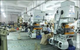 How will the future development of machining manufacturing industry be