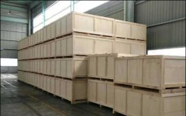 The development of packaging material industry in the ten year plan of manufacturing industry