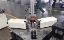 What are the future development trends of ultrasonic machining